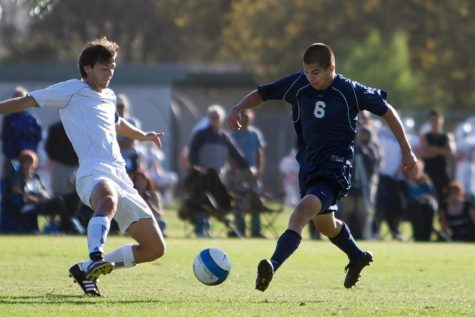 Cross town conference battle ends in draw 1-1