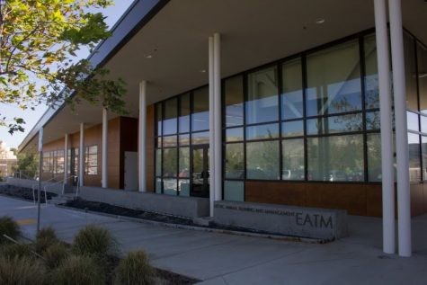 The EATM has been honored at a excellent piece of architecture for Moorpark College.