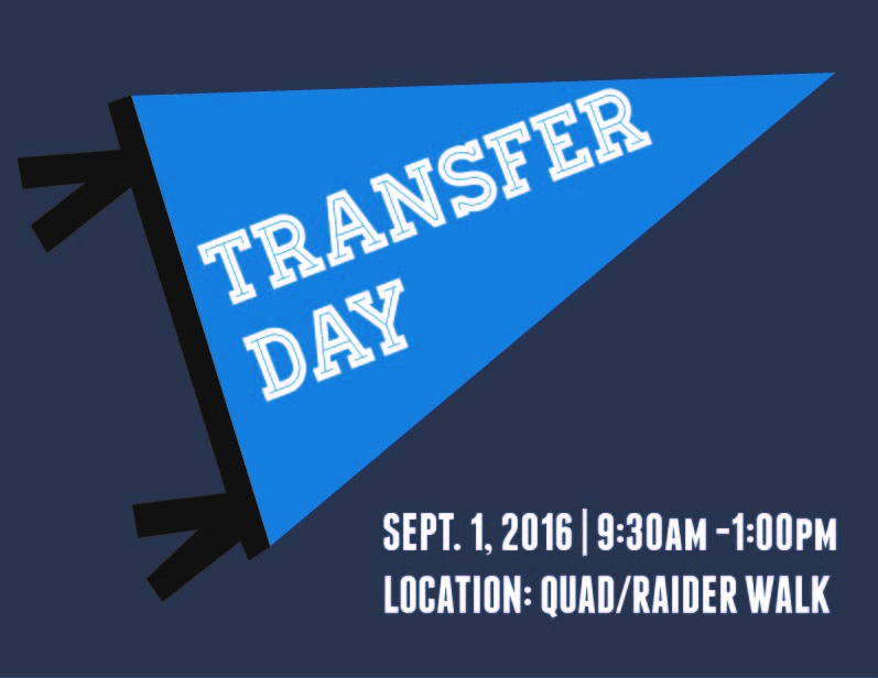 Various representatives from different universities will come to Moorpark College on Thursday, Sept. 1 from 9 a.m. to 1 p.m. to answer questions students may have about transferring. Photo credit: America Castillo