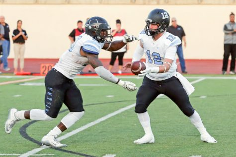 Raiders bounce back with win over Palomar