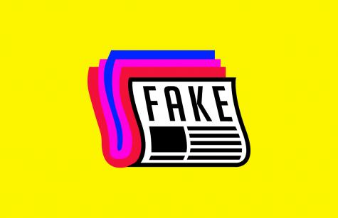 Fake news has become an ironic phenomenon