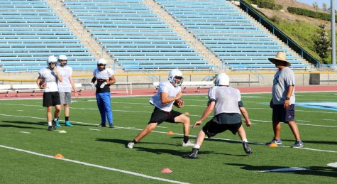 Moorpark College football team ready to impress