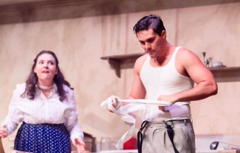 Creative synergies coalesce in 'A Streetcar Named Desire'
