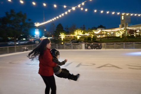 Local holiday events offer seasonal cheer