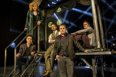 Illusionists to appear at Fred Kavli Theater in Thousand Oaks