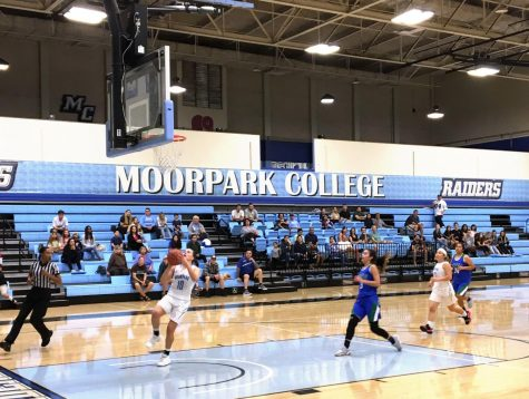 Women's and Men's Basketball took down Ventura County foe, Oxnard College, in Conference Opener.