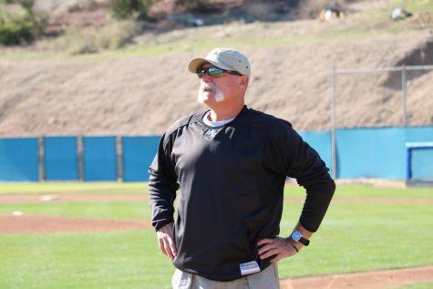 MC baseball team expects a winning season, prepares to face Pierce College Feb. 1