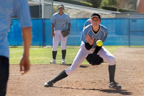 Softball is set to open home WSC North play against Cuesta College on Tuesday, Feb. 27
