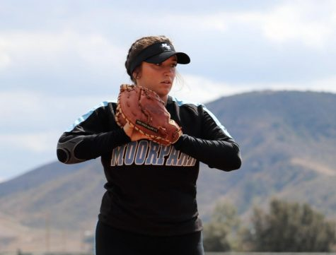 Softball starts WSC North play with a winning record
