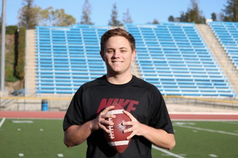 Top-rated long snapper heads to UC Davis after fresh start at Moorpark College