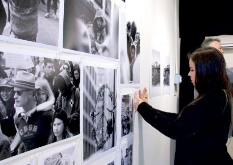 MC photography students showcase their meaningful art
