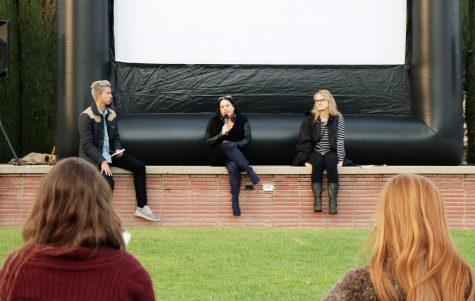 Moorpark's RAINN/NOMORE club hosts panel on Domestic violence