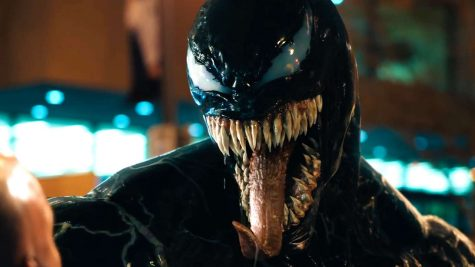 Review: Venom's great moments are overshadowed by its seemingly endless number of faults