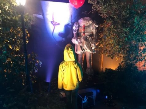 Warner Brother's Horror Made Here: A Festival of Frights, the new way to get scared this Halloween season