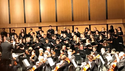 Moorpark College music program presents their first Musical Menagerie