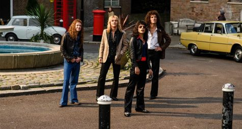 Can British band Queen rock you?
