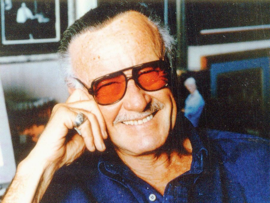 Stan Lee, co-creator of Marvel Universe, passed away at the age of 95. Photo credit: Marvel Entertainment