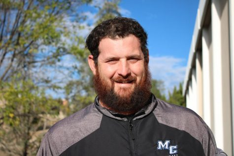 How passion, perseverance and football led the Moorpark College Raiders' head coach home