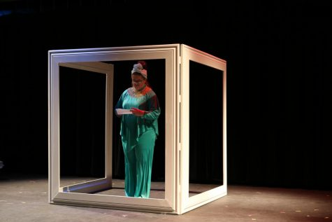 Moorpark College's performing arts center packs the last two weeks of the semester with a diverse line-up of student performances