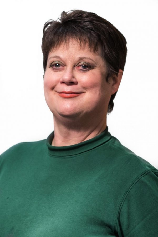 Mary Altshuller
