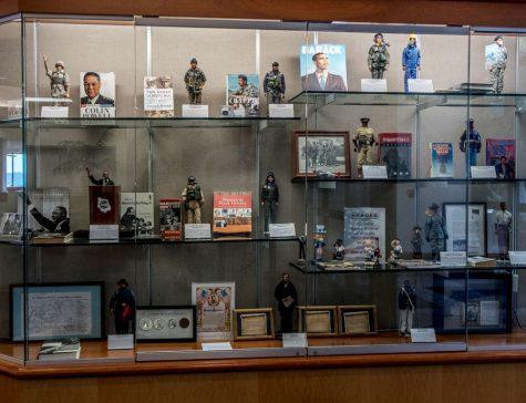 Moorpark College library honors significant and overlooked figures for Black History Month