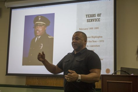 Family of first African-American police officer of Oxnard retells what life was like during time of racial division