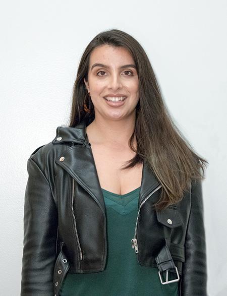 Michelle de Leon, Editor-in-Chief