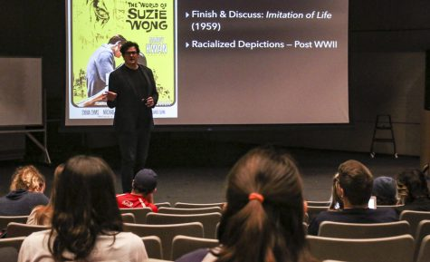 Moorpark College's Film Club hosts its own Oscar nominations