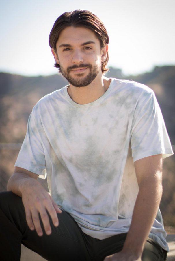 Evan Reinhardt