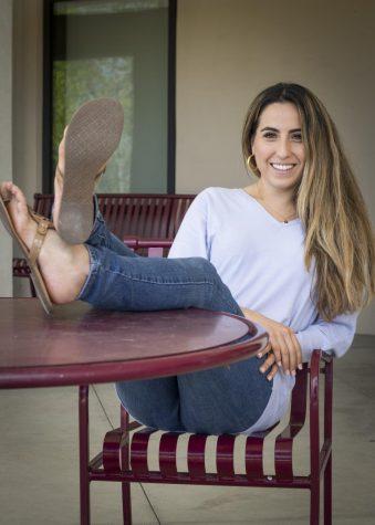 Danitza Romero