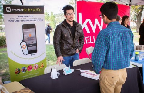 Upcoming Career Week can provide networking and career opportunities