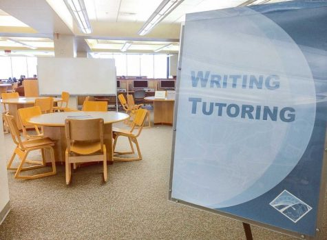 Writing Center to celebrate Women's History Month with a writing workshop