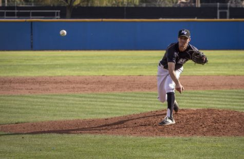 Moorpark baseball's explosive offense leads to victory over rival Ventura