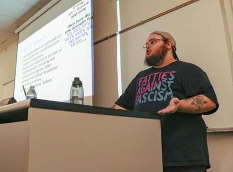 'Voices Matter': Transgender presentation  garners a strong reaction from members of the Moorpark community
