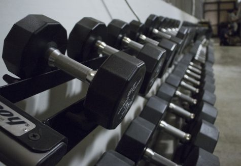 Moorpark College's Fitness Specialist Internship seeks to expand gym access