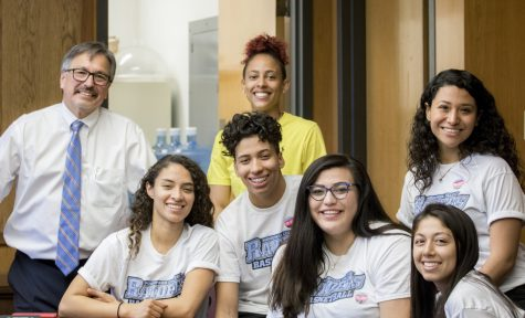'Voices Matter': Multicultural Day gives us a look in on the life of a student athlete