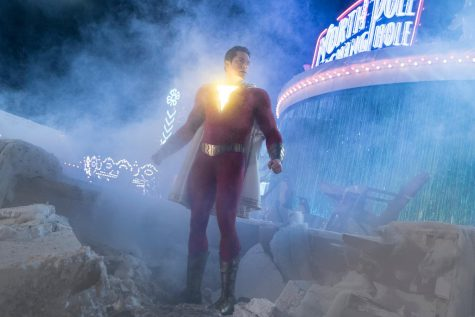 Review: 'Shazam!' the light of hope the DCEU needed