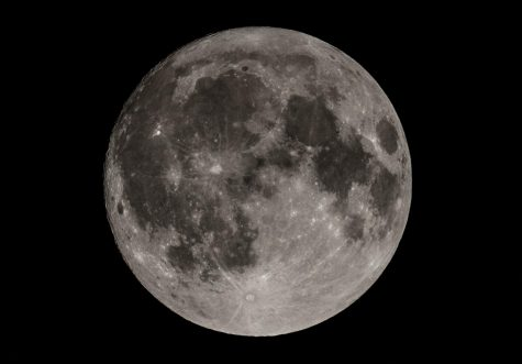 Upcoming free Full Moon Star Party at the Moorpark Observatory