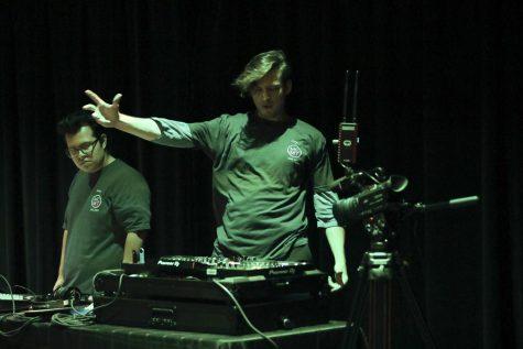 Moorpark College hosts stellar Student DJ Showcase