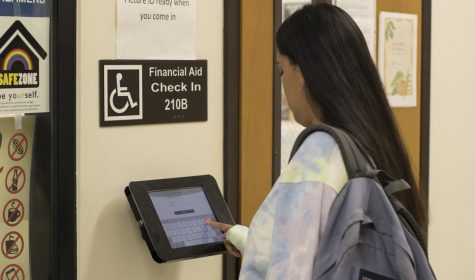 Moorpark College works with the California Student Aid Commission on Cash for College