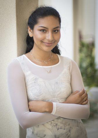 Photo of Jennifer Ojeda