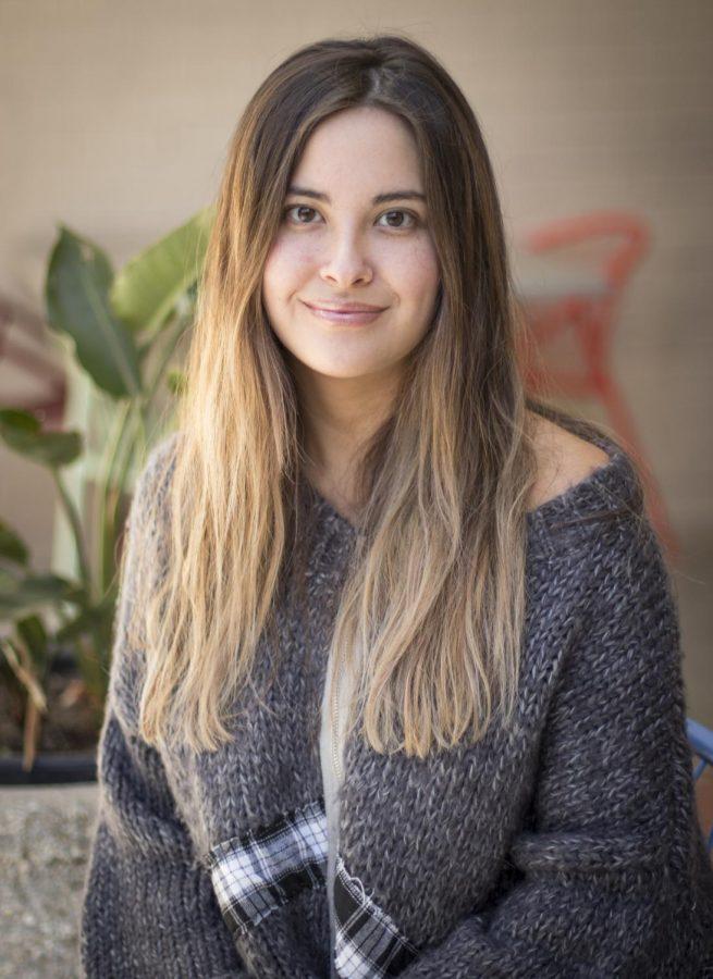 Kaylin Matzner
