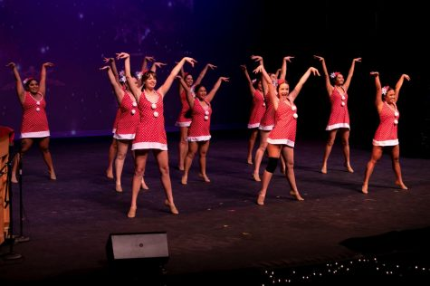 Unwrap the magic at this year's 'Holiday Spectacular' show