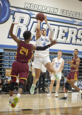 Sports Roundup: An inside look at Moorpark College sports | Nov. 4-11