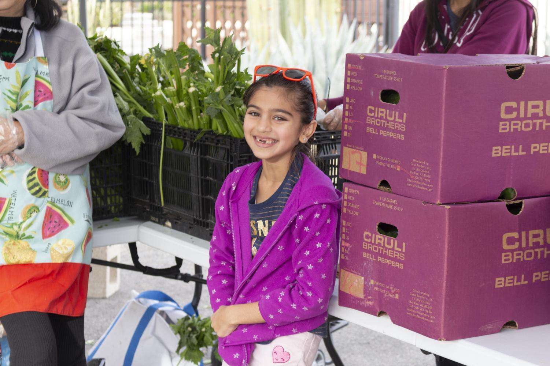 4 Volunteer Kiara Shah, 7, Nov. 26 .jpg