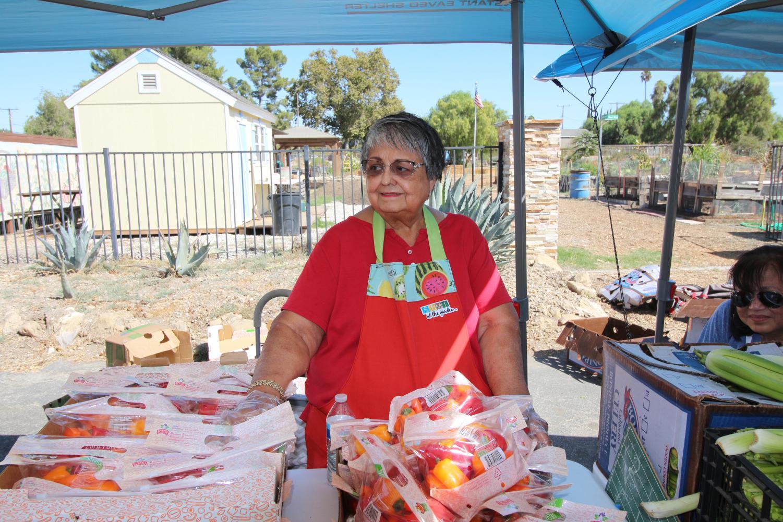 7 Simi Volunteer Berdie McCarroll Nov. 26.jpg