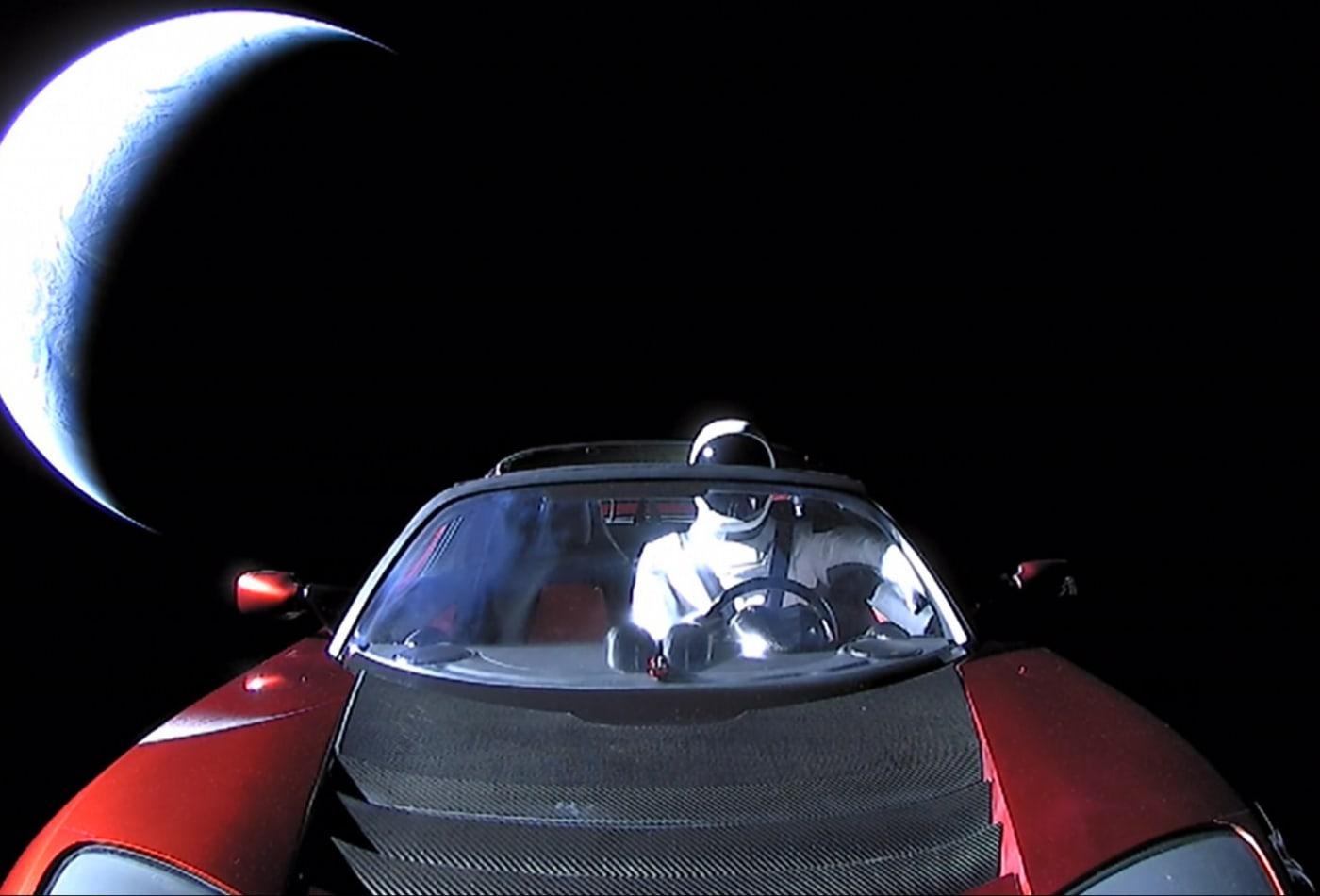 Elon Musk Roadster in Space.jpg