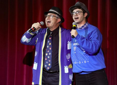 'Holiday Spectacular' rings in the season with joyful dance, theater and music performances