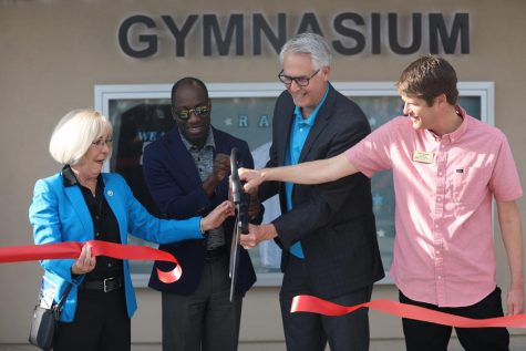 Raider Pavilion's grand reopening celebrates the Moorpark Athletic Department's bright future ahead