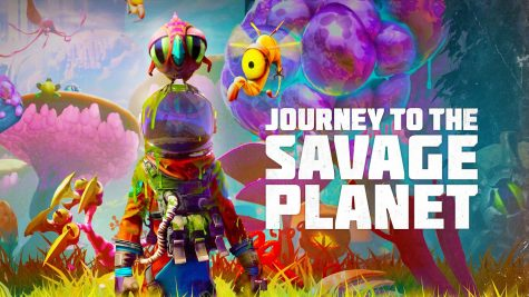 'Journey to the Savage Planet:' A planet full of dreams